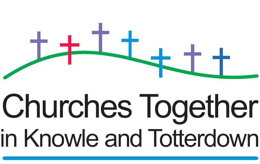 Churches Together in Knowle and Totterdown logo